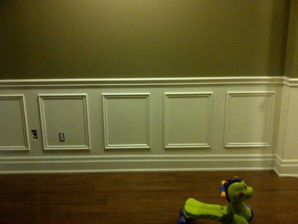 Tips Indoorbest Wainscoting Styles To Enhance The Look Of Medium