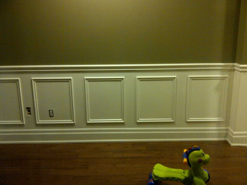 tips indoorbest wainscoting styles to enhance the look of