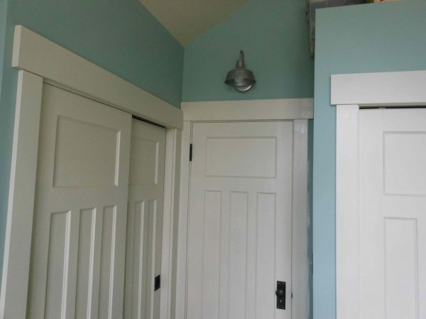 Tips Installing Door Trim Hammer Like A Girlhammer Like A Girl Medium