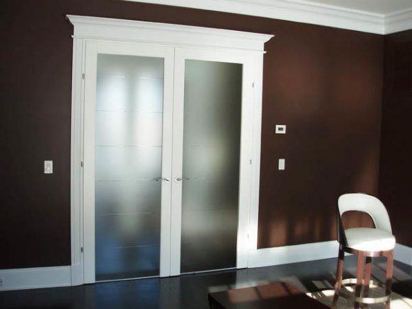 Tips Interior French Doors With Glass Medium