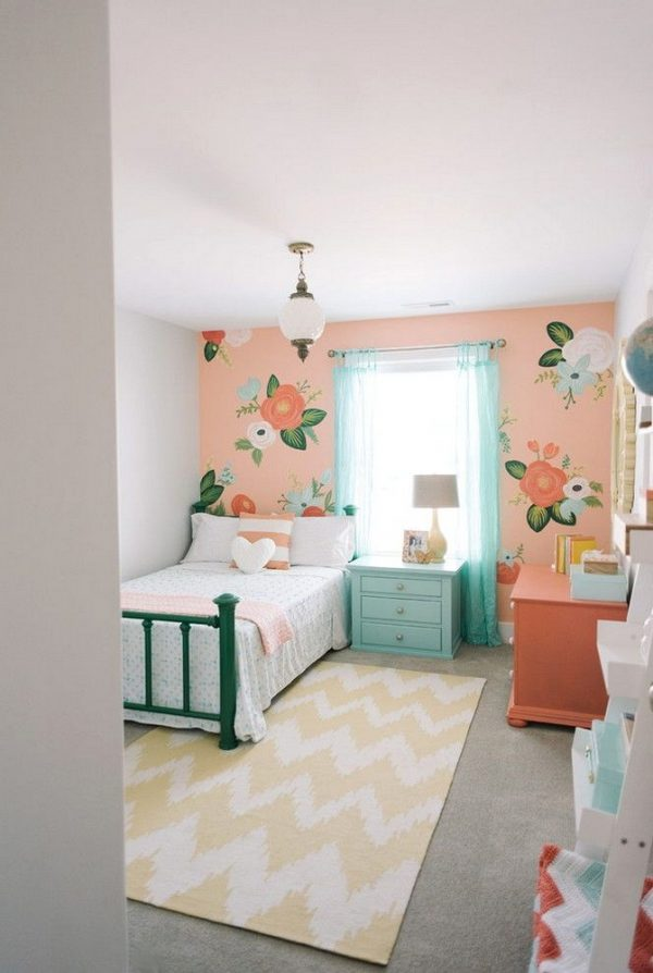 Tips Kids Bedroom Ideas For Girls 2  Decorspace Medium
