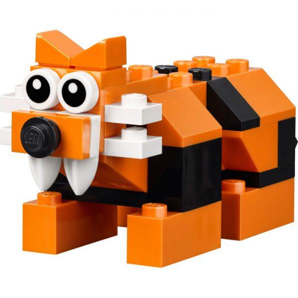 Tips Lego Creative Building Cube Set 10681brick Owl Lego Medium