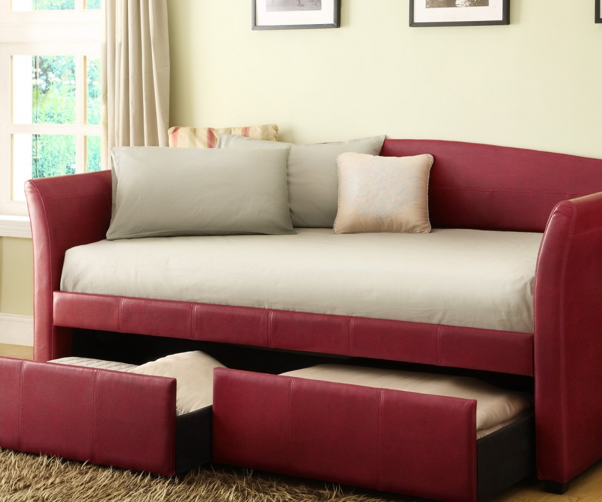 tips perky pop up trundle tufted daybed twin bed ikea adult