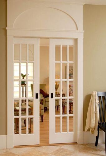 Tips Pocket Doors Master Bedrooms And Doors On Medium