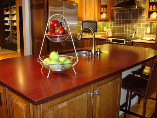 Tips The Pros   Cons Of Composite Paper Countertops Medium