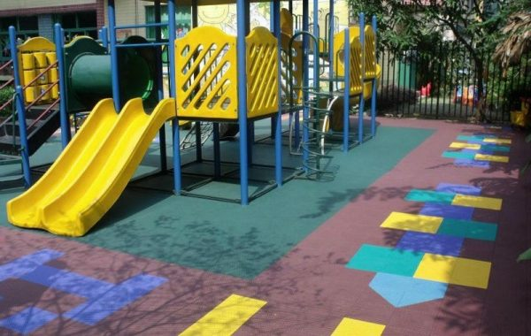 Tips Top 5 Playground Rubber Mats  Create Your Own Playground Medium
