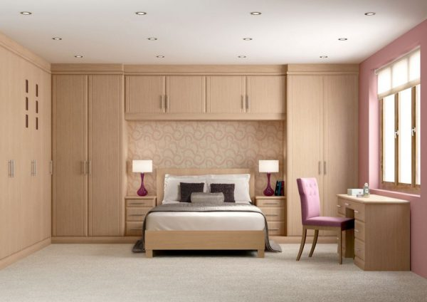 Tips Traditional Fitted Bedrooms Dkbglasgowfitted Kitchens Medium