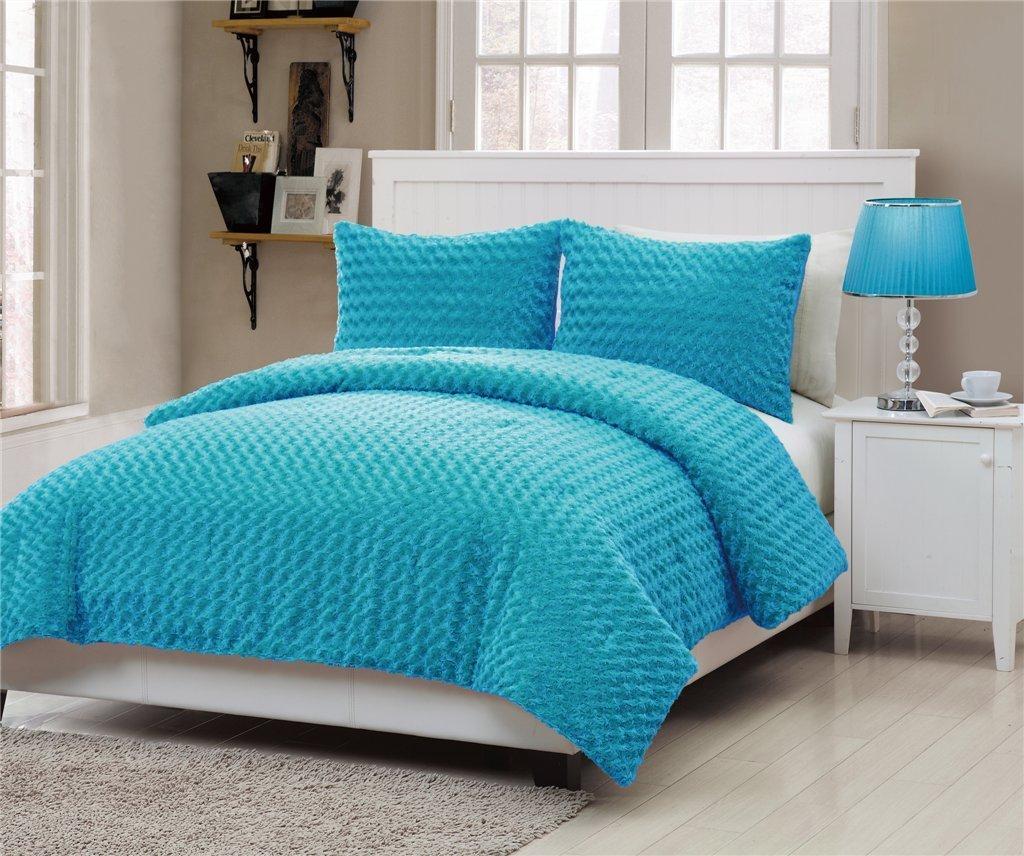 tips turquoise comforter setshomesfeed