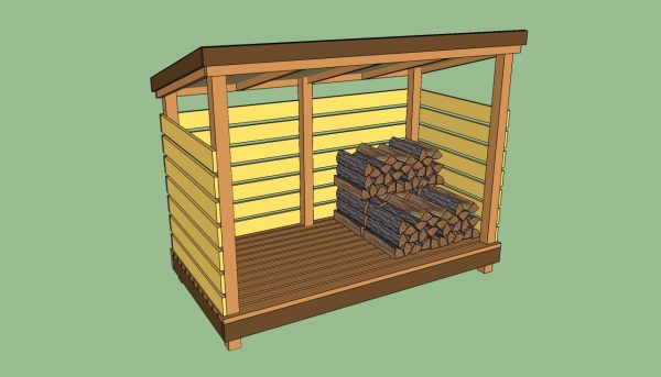 Tips Useful Ideas For Your Wood Shed How To Build And Safety Medium