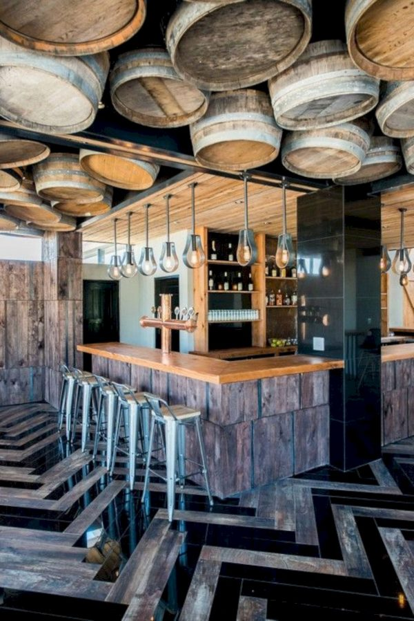 Top 16 Irish Pub Interior Design Ideas  Futurist Architecture Medium