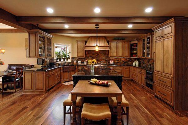 Top 20  Luxury Kitchen Designs Decorating Ideasdesign Medium