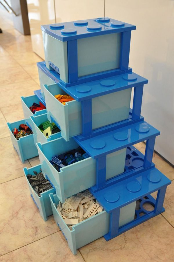 Top 55 Best Images About Lego Storage On Lego Medium
