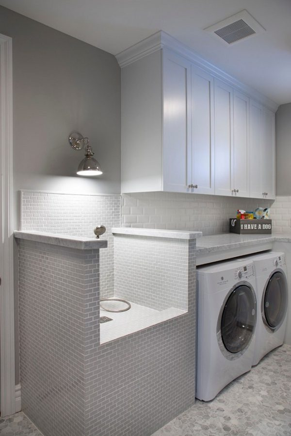 Top 70 Functional Laundry Room Design Ideas Shelterness Medium