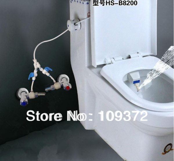 Top Aliexpresscombuy Free Shipping Toilet Bidet Medium