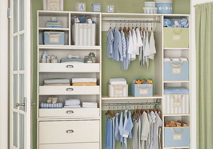top baby closet organizer and how to choose the right one