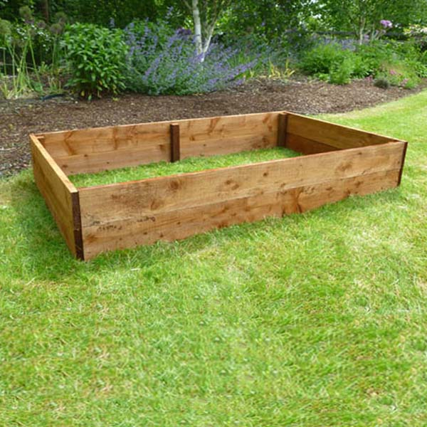 Top Best Buy Raised Beds At Best Online Prices In Ireland