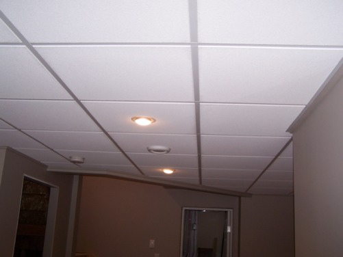 Top Can You Put Pot Lights In A Suspended Ceilinglighting Ideas Medium