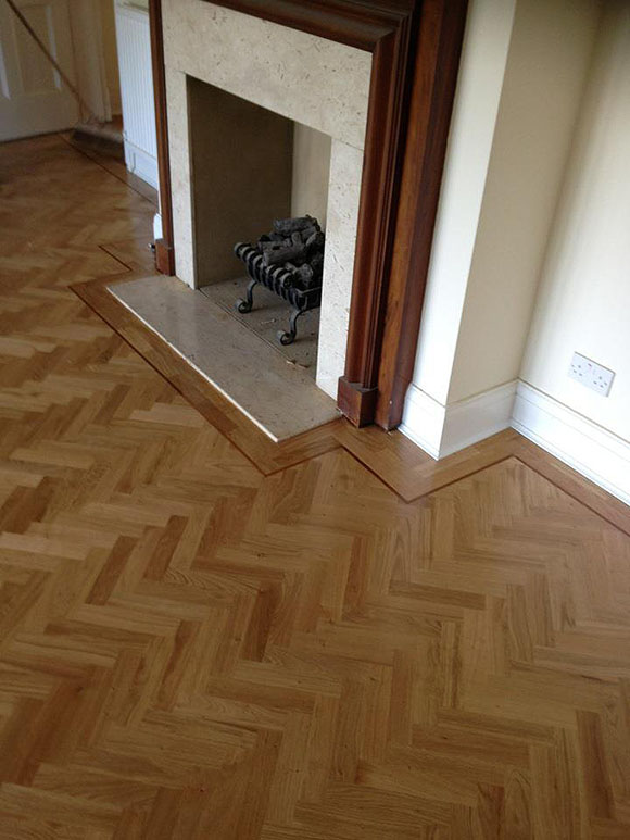 Top Classic Parquet Flooring Medium