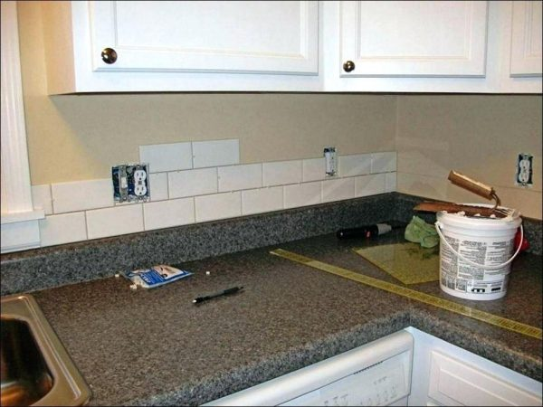 Top Cost Of Kitchen Backsplash Arnhistoriacom Medium