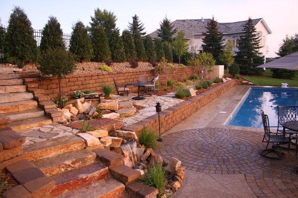 Top Curbside Landscape Ideas  Bistrodre Porch And Landscape Ideas Medium