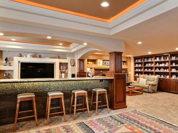 Top Design Your Basement Layoutdesign Your Basement Style Medium