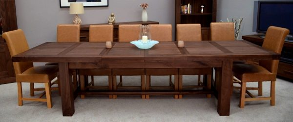 Top Dining Room Large Dining Room Table Seats For Modern Medium