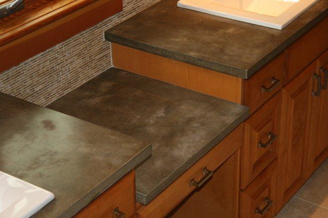 top ecofriendly materials kitchen countertops