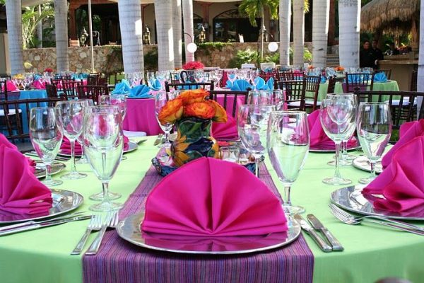 Top Elegant Mexican Party Decorationsan Elegant Mexican Medium