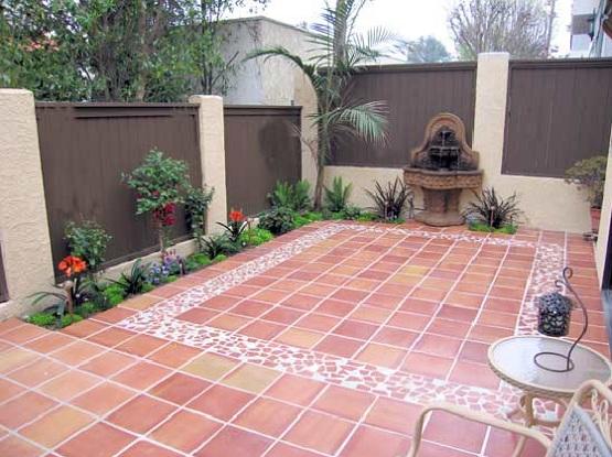 Top Excellent Patio Tile Design Ideas Patio Design  62 Medium