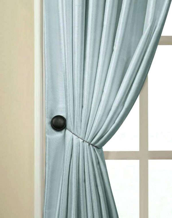 Top How To Hang Metal Curtain Tie Backscurtain Menzilperdenet Medium