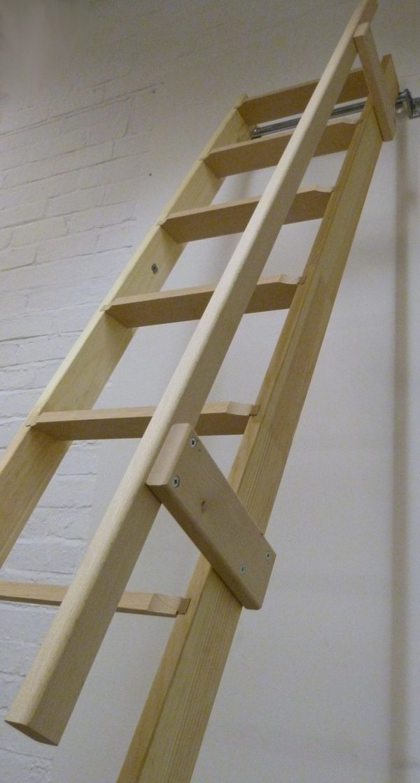 Top Loft Ladder Hooks Google Searchdiy Craft Ideas Home Medium