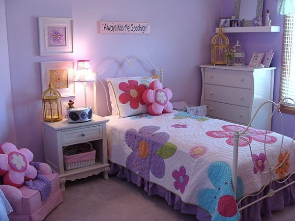 Top Striking Tips On Decorating Room For Toddler Girls Medium
