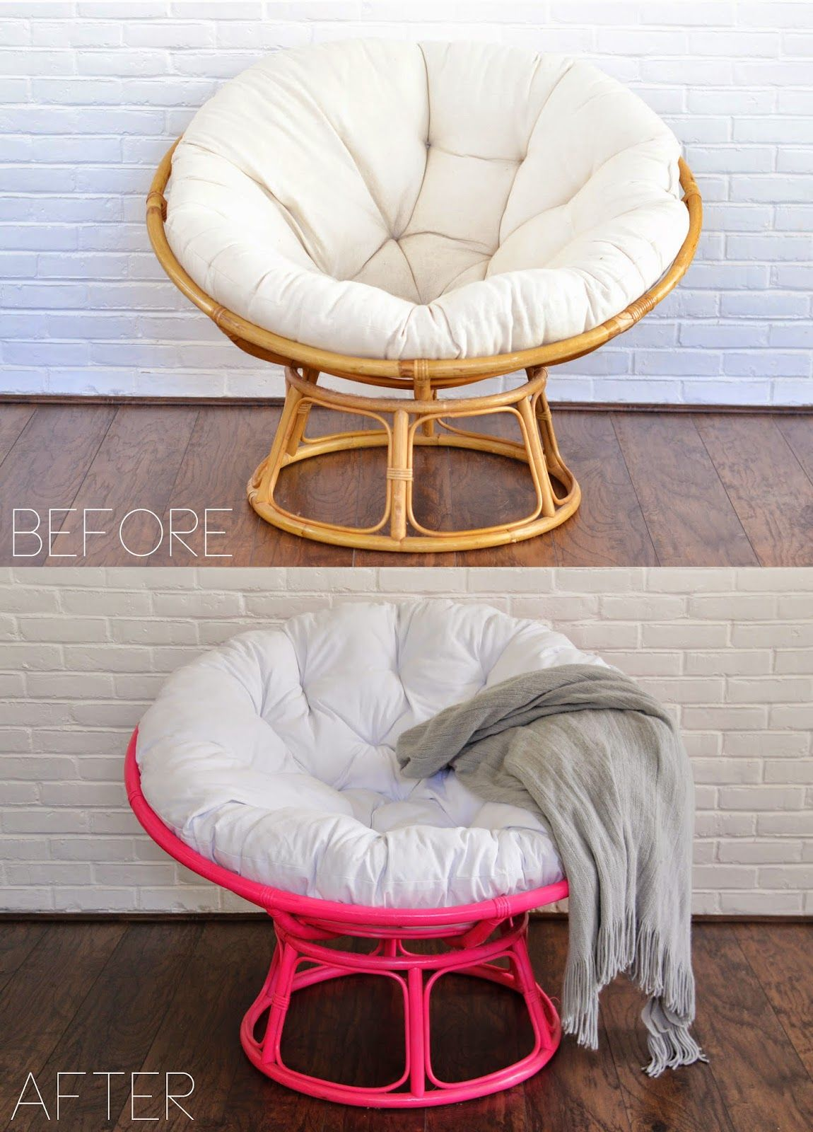 top the papasan chair  a design classic with many different
