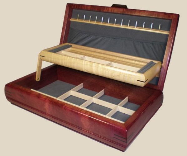 Top The Sh Learn Jewelry Box Plans Fine Woodworking Medium