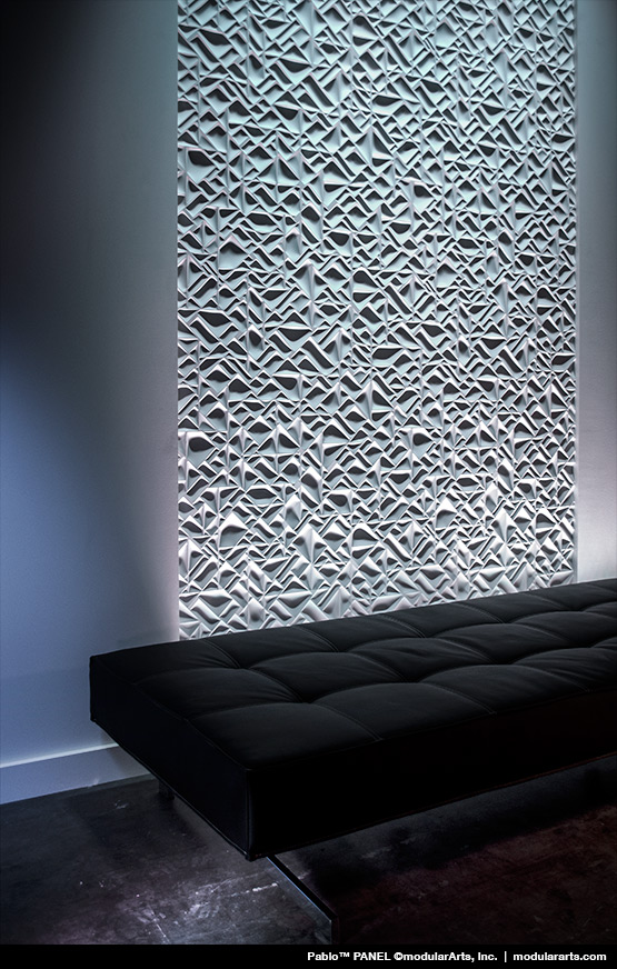 Wall Panels Pablo Tiles And Screen Blocks Modular Arts