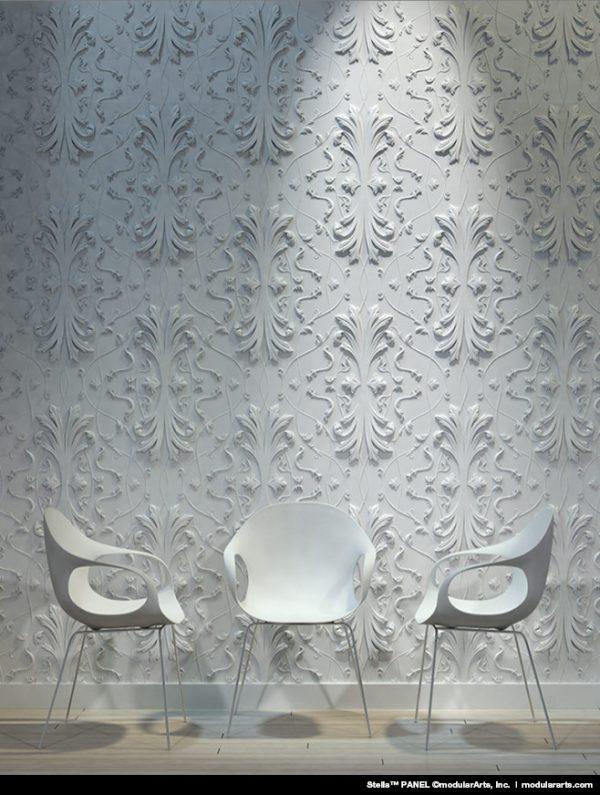 Wall Panels Tiles And Screen Blocks Modular Arts Medium