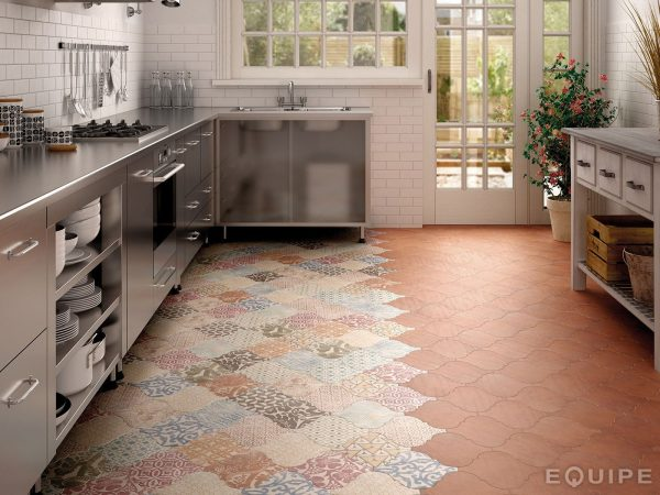 We Share 21 Arabesque Tile Ideas For Floor Wall And Backsplash Medium