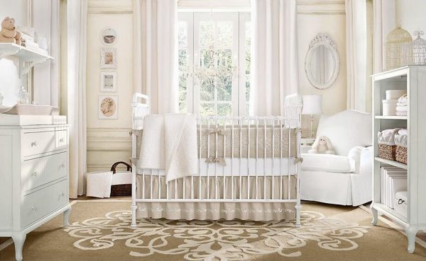 We Share 28 Neutral Baby Nursery Ideas Themes   Designs Pictures Medium