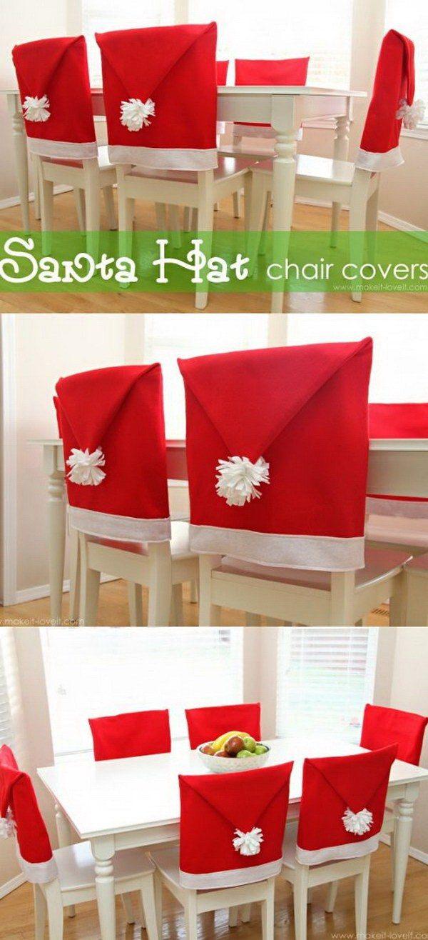 We Share 34 Easy Handmade Diy Christmas Decoration Craft Ideas Medium