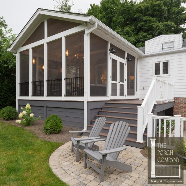 We Share Adding A Screened Porch To A Mobile Home Medium
