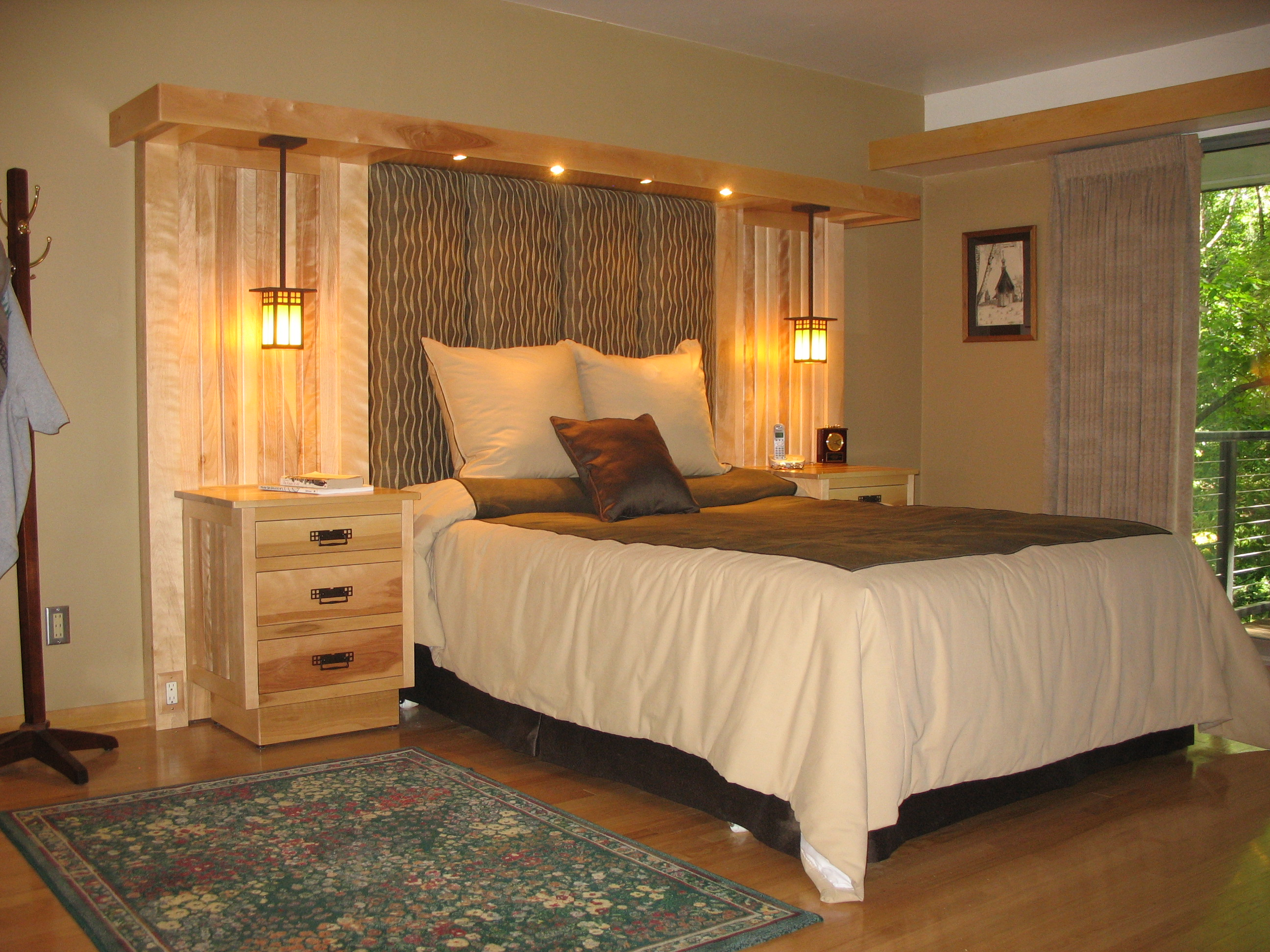 we share built in bedroom furniturebedroom design decorating ideas