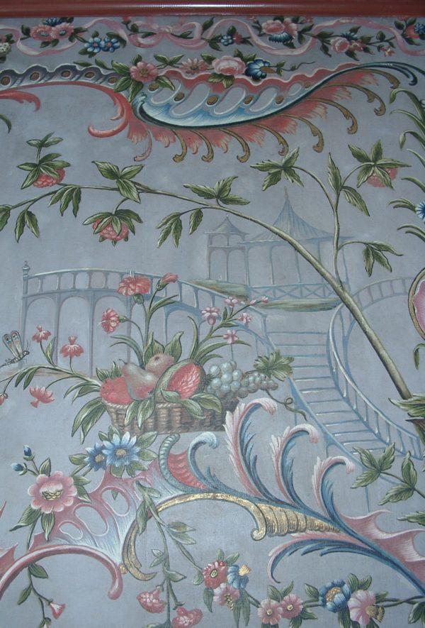 We Share Chinoiserie Wallpaper 2017 Grasscloth Wallpaper Medium