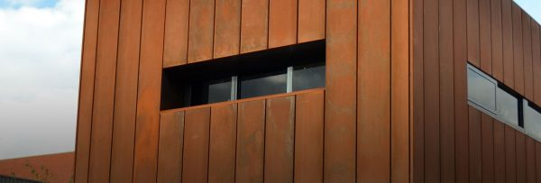 We Share Corten Steel Medium