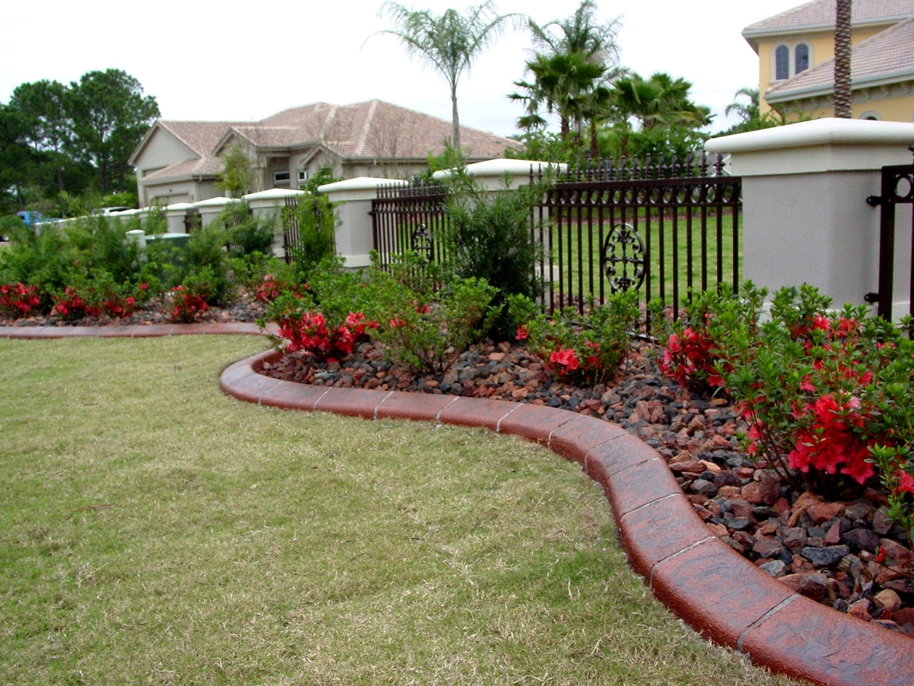 we share curb appeal landscaping ideas  bistrodre porch and