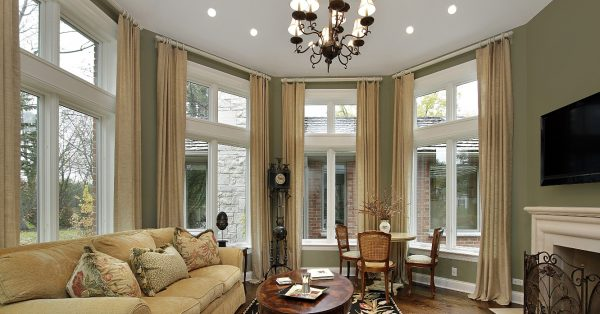We share Decorating Ideas To Window Treatments For Casement Windows