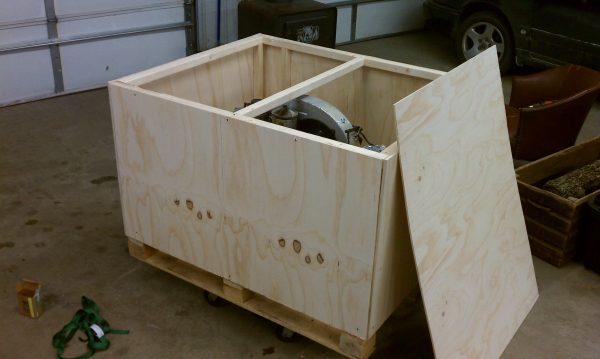 We Share Diy Shipping Crate Pdf Woodworking Medium