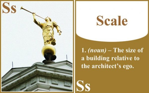 We Share Flash Cards For Common Architectural Terms Medium