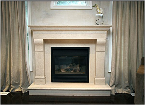 We Share Gas Fireplace Mantels Designsfireplace Design Ideas Medium
