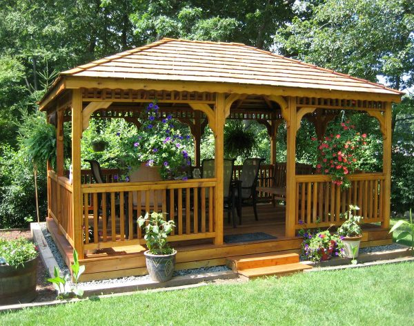 We Share Gazeboswooden Garden Shed Plans Compliments Of Build Medium