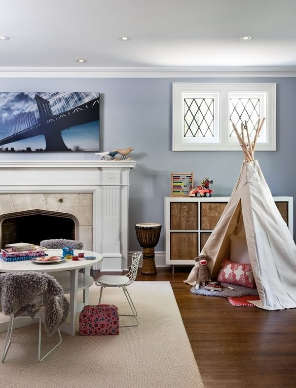 We Share Kids Teepees  Gorgeous Colorful Tents For Kids Rooms Medium